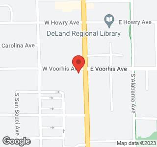 302 S Woodland Boulevard