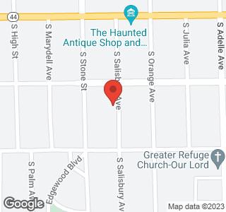 214 S Salisbury Avenue