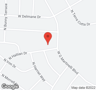 11114 N Haitian Drive
