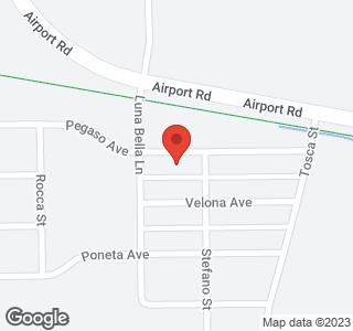 3450 Pegaso Avenue