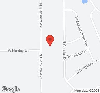 11703 N Glenview Avenue