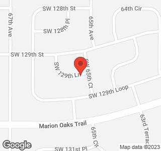 6563 SW 129th Lane