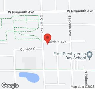 743 N Clara Avenue