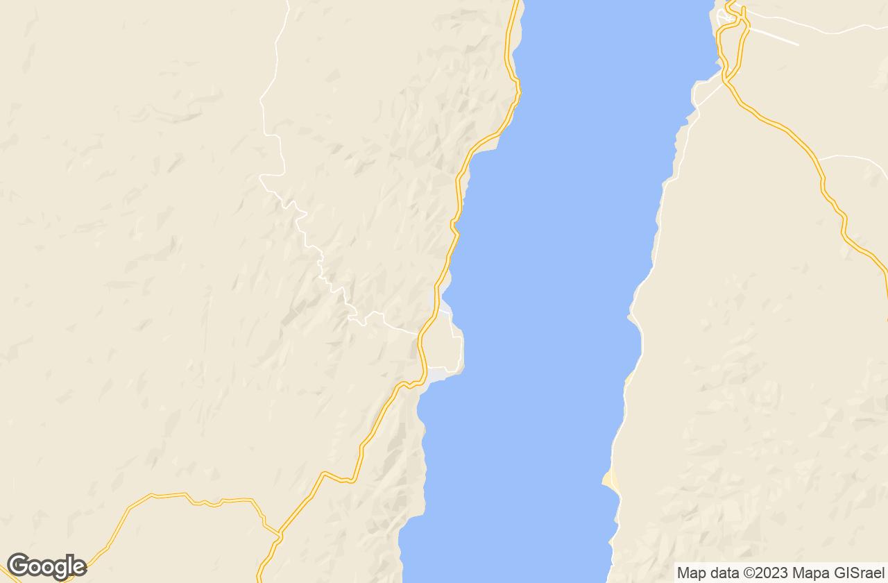 Google Map of Nuweiba