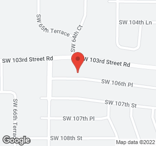 6463 SW 106th Place