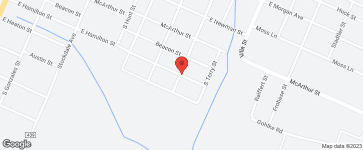 808 E Hamilton Street Cuero TX 77954