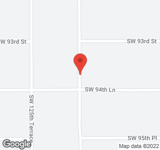 9425 SW 192 Court Road