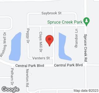 5936 Hatteras Drive