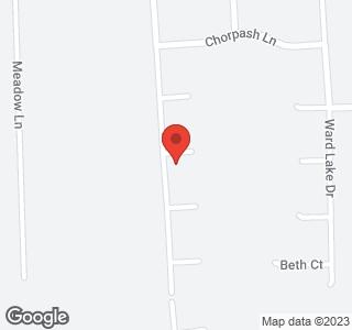 5487 Carmody Lake Drive