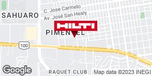 Obtener indicaciones para Ocurre Paqex Hermosillo (Pimentel)