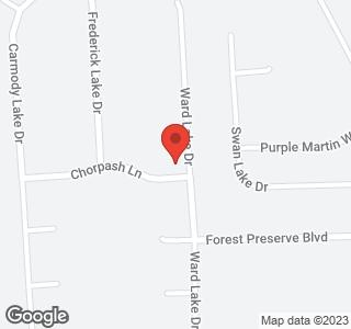 5444 Ward Lake Drive