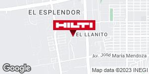 Obtener indicaciones para Ocurre Paqex Hermosillo (Nuevo Sahuaro)