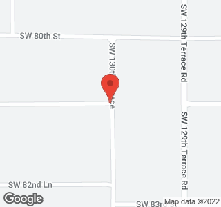 0 SW 81 Street