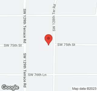 00 SW 75th Street