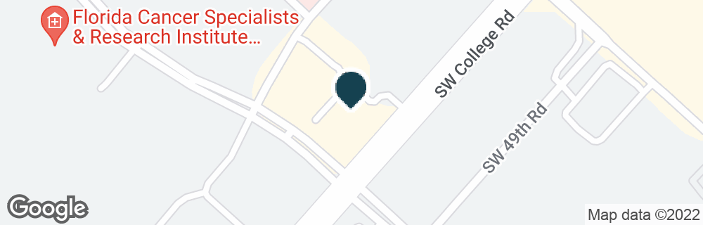 Google Map of4747 SW COLLEGE RD