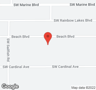 20400 SW BEACH Blvd