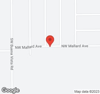 00 NW Mallard Avenue
