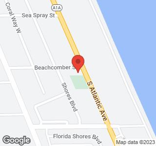 138 Beachcomber Street