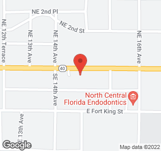 1422 E Silver Springs Boulevard
