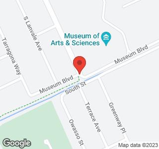 1050 Museum Boulevard