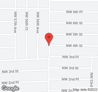 5410 NW 4th Street
