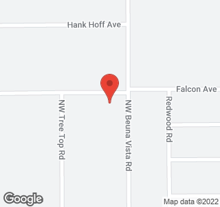 24576 NW Falcon Avenue