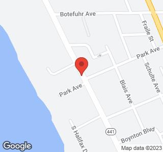 3259 S Peninsula Drive