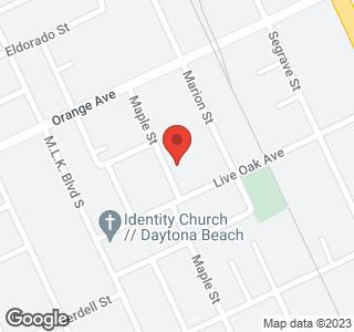 341 Maple Street