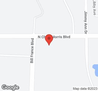 970 N Clyde Morris Boulevard