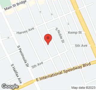 135 S Oleander Avenue