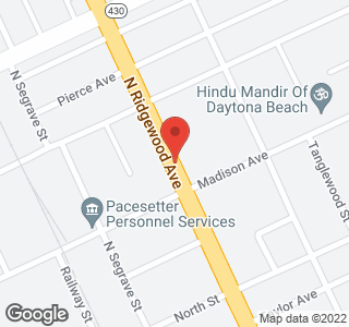 715 N Ridgewood Avenue
