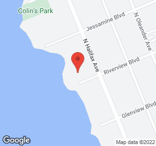 801 N Halifax Avenue
