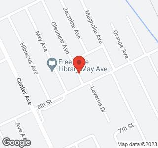 311-313 Oleander Avenue