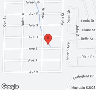 1108 Ave I