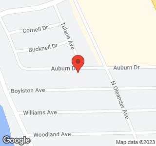 356 Auburn Drive