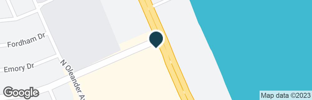 Google Map of2679 N ATLANTIC AVE
