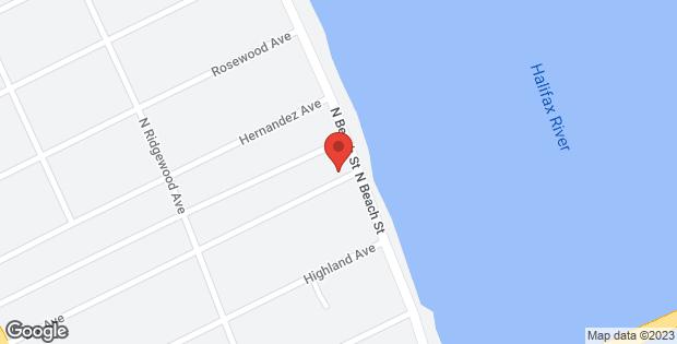 166 N Beach Street Ormond Beach FL 32174