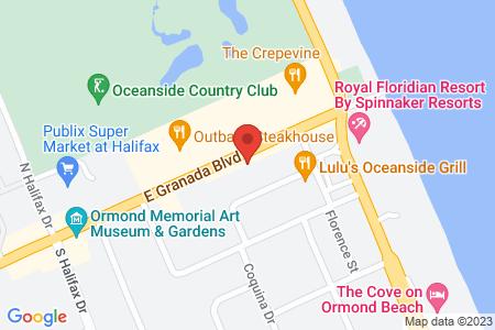 static image of194  E. Granada Blvd, Ormond Beach, Florida