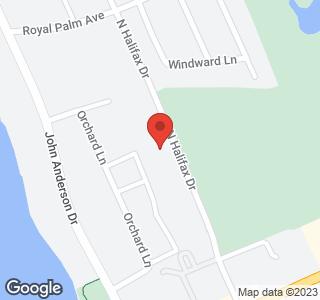 100 N Halifax Drive