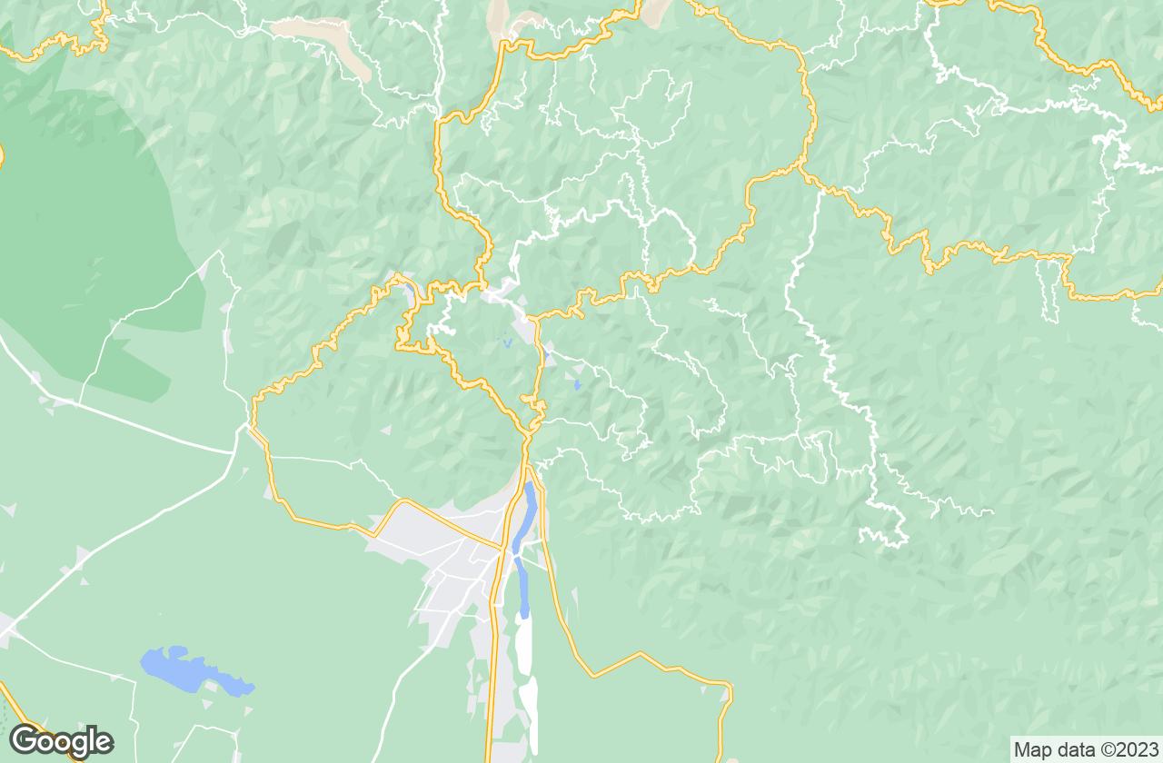 Google Map of Naukuchiyatal