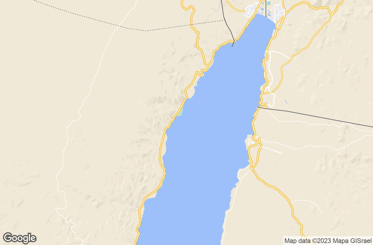 Google Map of Taba