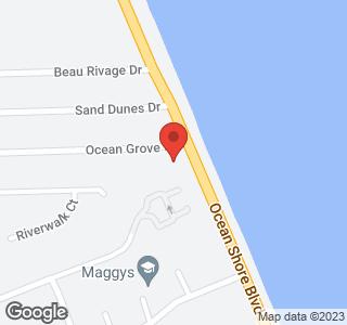 2860 Ocean Shore Boulevard