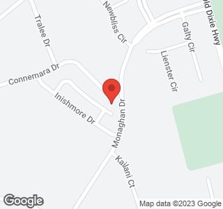3100 Connemara Drive