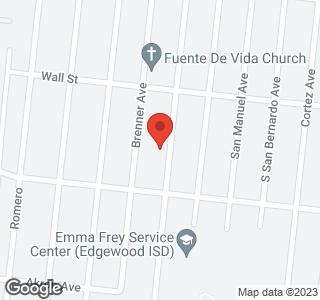 831 South San Eduardo Avenue