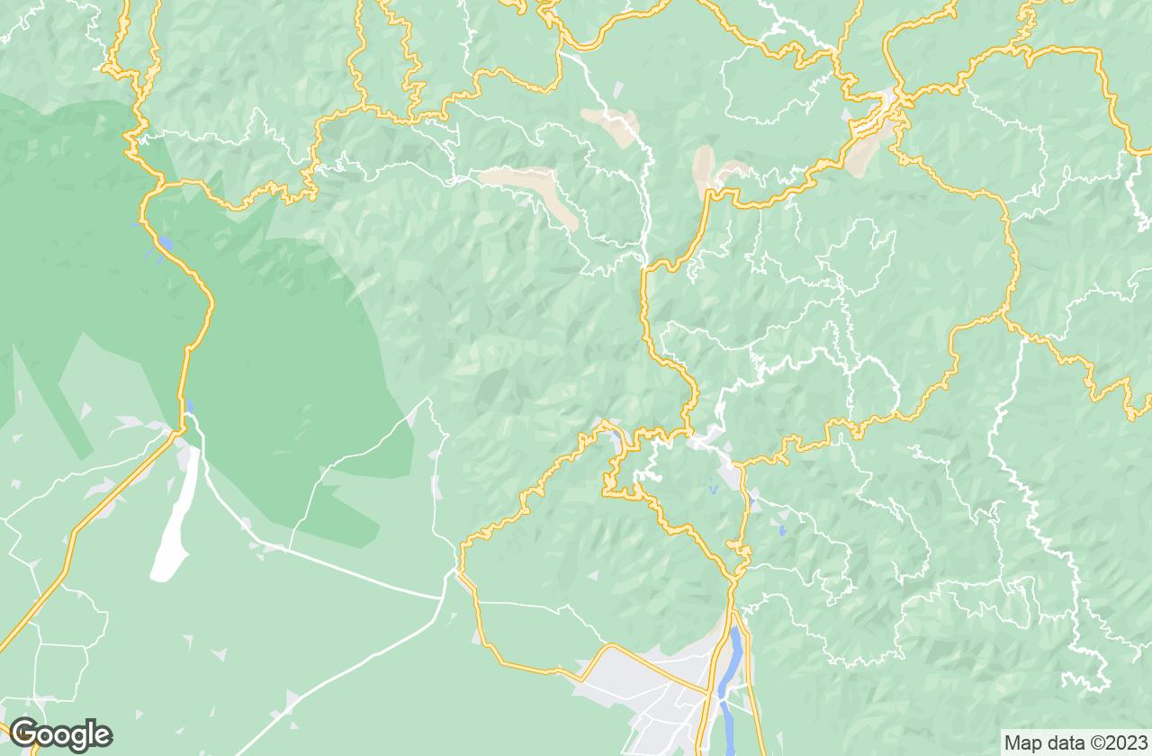 Google Map of Pangot