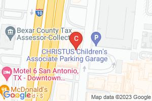 Pediatric Hospital Medicine Fellowship, The Children's Hospital of San Antonio