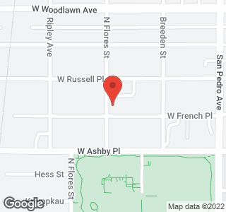 733 West French Place