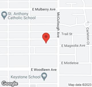 128 E Magnolia Ave