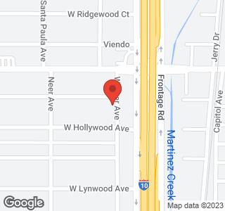 1302 W Lullwood Ave