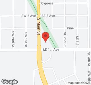 329 S Main Street